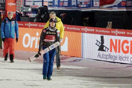 WC Willingen 2018 - Daniel-André Tande