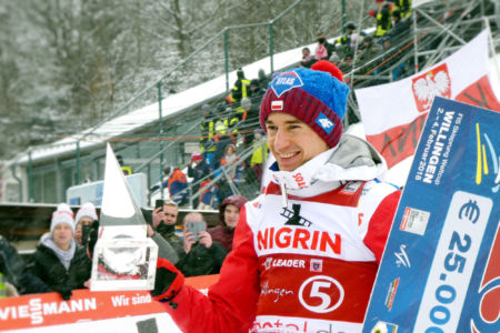 WC Willingen 2018 - Kamil Stoch