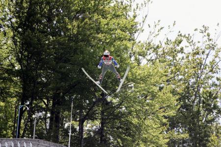 sCoC Wisla 2019 - Maximilian Lienher