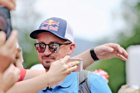 Adam Małysz - sCoC Wisla 2019