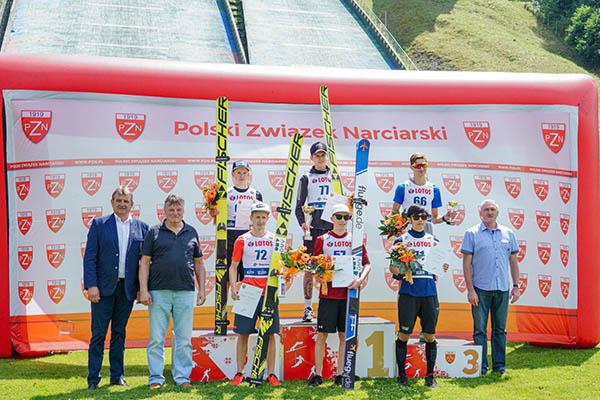 FIS Cup Szczyrk 2018 – sunday