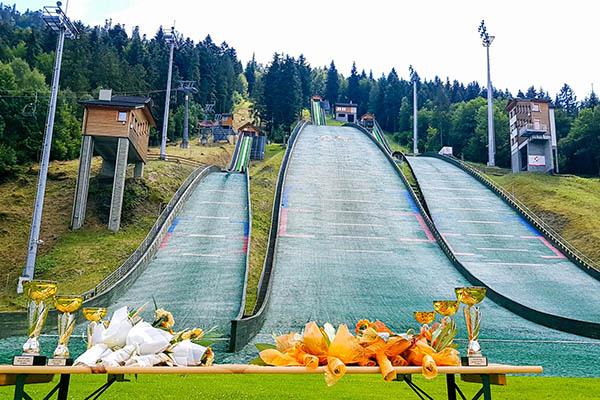 FIS Cup Szczyrk 2018 – saturday