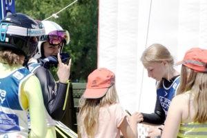 FIS CUP Szczyrk 2016 – sunday