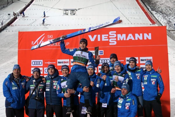 WC Oberstdorf 2019 – friday