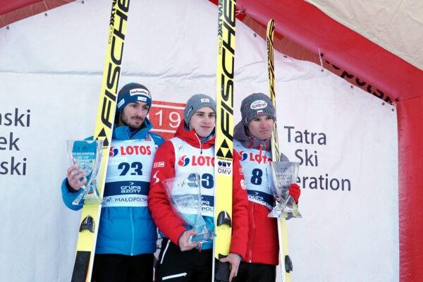 FIS Cup Zakopane 2017 – saturday